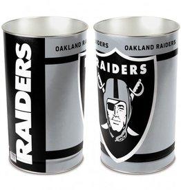 WINCRAFT Oakland Raiders Wastebasket