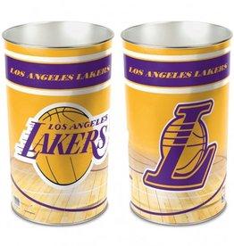 WINCRAFT Los Angeles Lakers Wastebasket