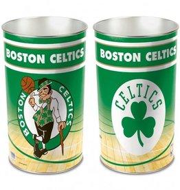 WINCRAFT Boston Celtics Wastebasket