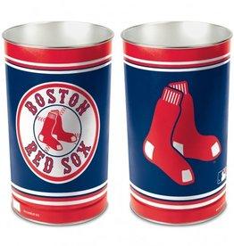 WINCRAFT Boston Red Sox Wastebasket