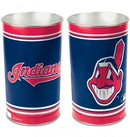 WINCRAFT Cleveland Indians Wastebasket