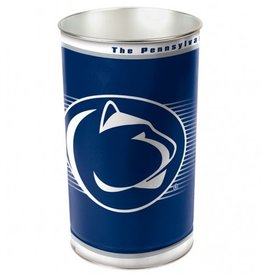 WINCRAFT Penn State Nittany Lions Wastebasket