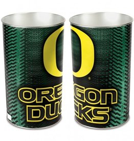 Oregon Ducks Wastebasket