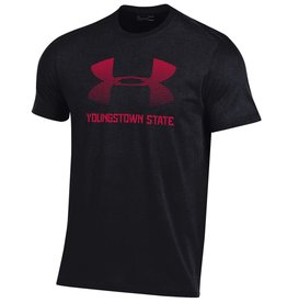 UNDER ARMOUR Youngstown State Penguins Youth Performance Tee