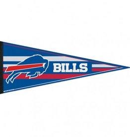 "Buffalo Bills 12""x30"" Classic Pennant"