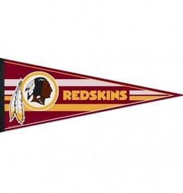 "Washington Redskins 12""x30"" Classic Pennant"