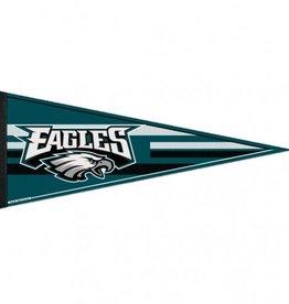 "Philadelphia Eagles 12""x30"" Classic Pennant"