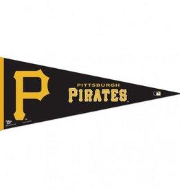 "Pittsburgh Pirates 12""x30"" Classic Pennant"