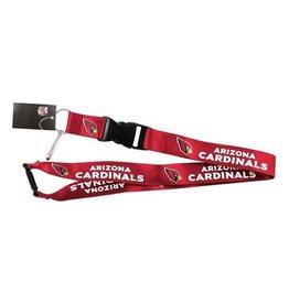 AMINCO Arizona Cardinals Team Lanyard