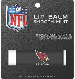 WORTHY PROMOTIONAL PRODUCTS Arizona Cardinals Lip Balm