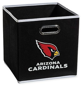 Arizona Cardinals Storage Bin