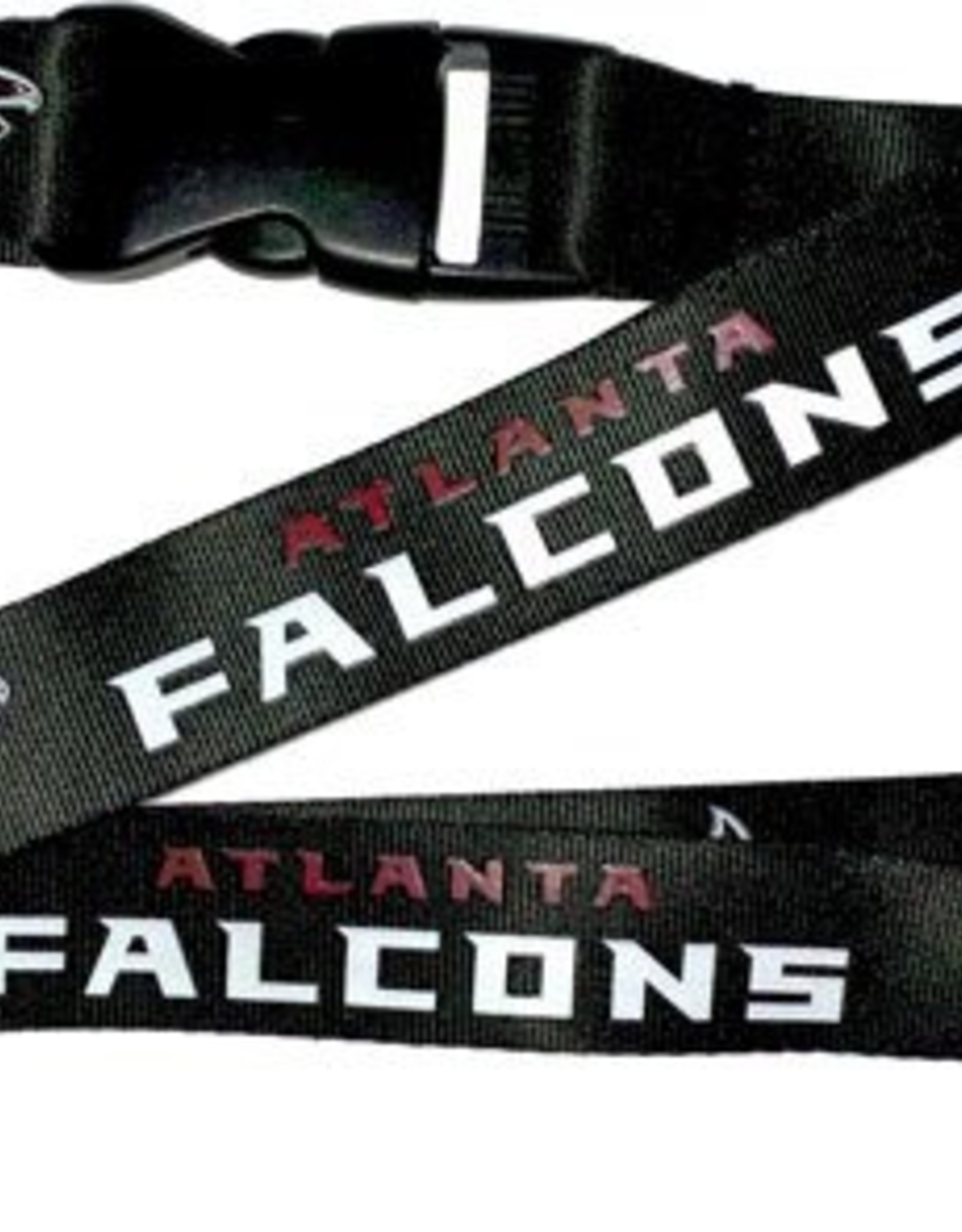 AMINCO Atlanta Falcons Team Lanyard
