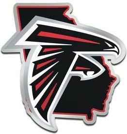 Atlanta Falcons State Auto Emblem