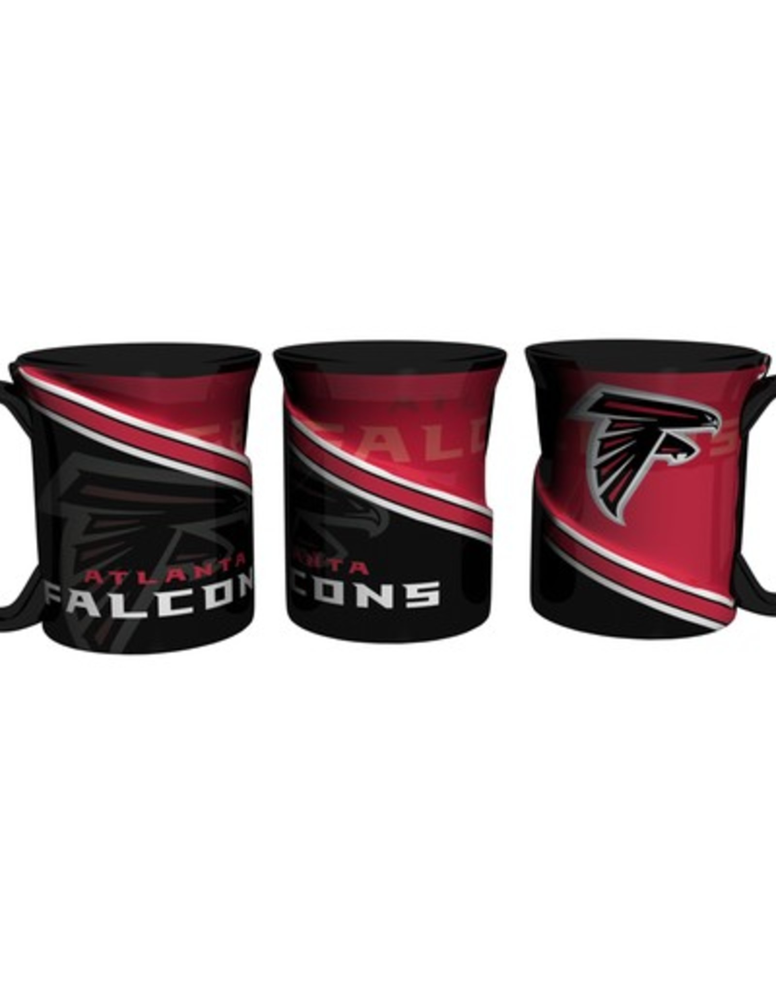 BOELTER Atlanta Falcons 18oz Twist Mug