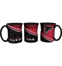 BOELTER Atlanta Falcons 18oz Twist Mug