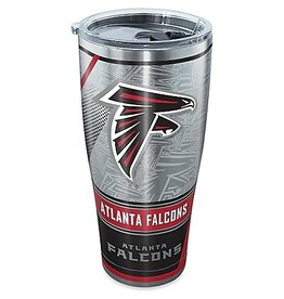 Atlanta Falcons TERVIS 30oz Stainless Edge Tumbler