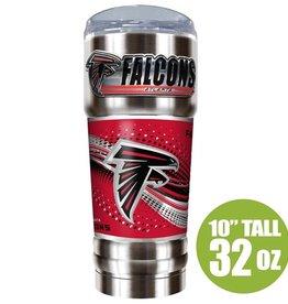Atlanta Falcons 32oz Pro Stainless Tumbler