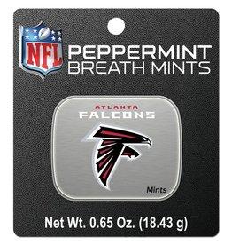 Atlanta Falcons Breath Mints Tin