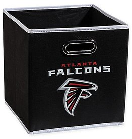 Atlanta Falcons Storage Bin