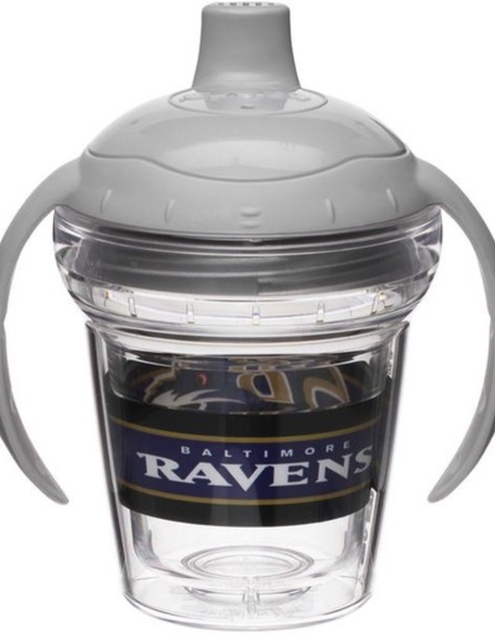 TERVIS Baltimore Ravens Tervis Sippy Cup