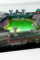 HOMEFIELDS Boston Red Sox 9in Lighted Replica Fenway Park
