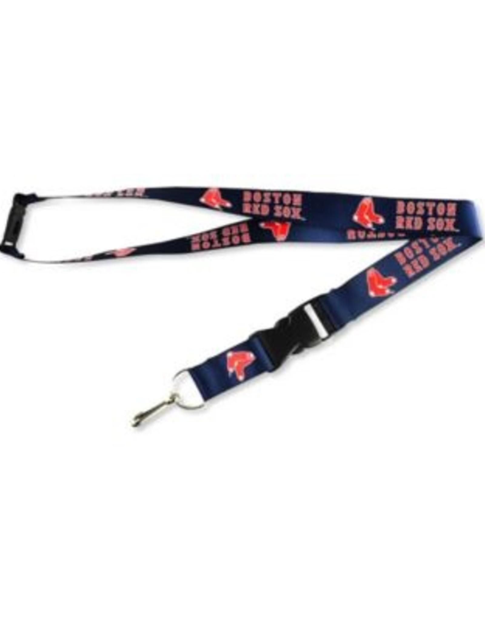 AMINCO Boston Red Sox Team Lanyard