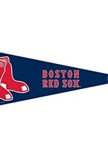 "Boston Red Sox 12""x30"" Classic Pennant"