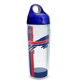 TERVIS Buffalo Bills 24oz. Sport Bottle with Team Color Lid