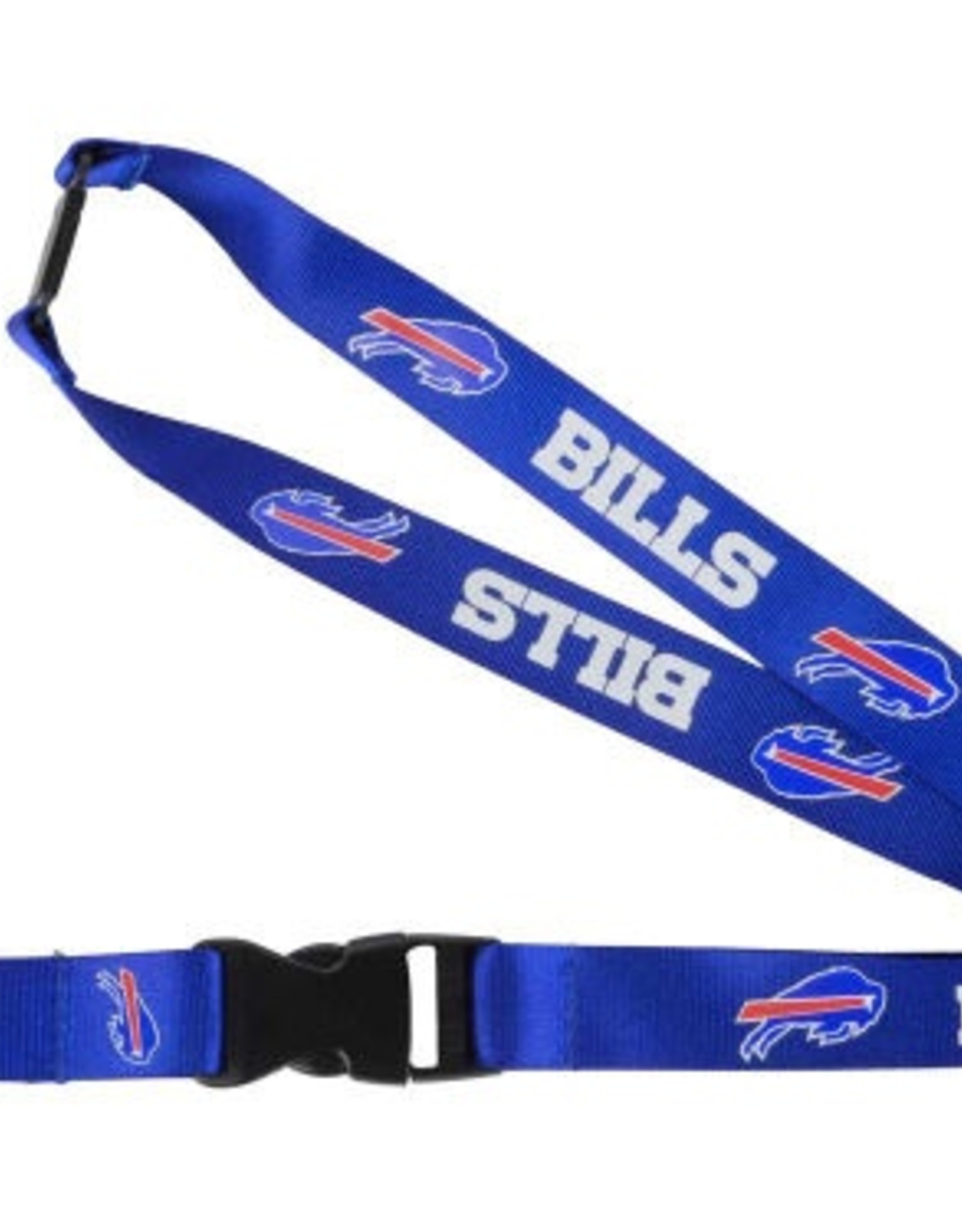 AMINCO Buffalo Bills Team Lanyard