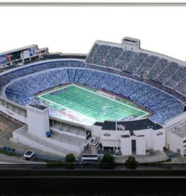 HOMEFIELDS Buffalo Bills 19IN Lighted Replica Ralph Wilson Stadium