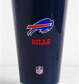 Buffalo Bills Insulated 20oz Acrylic Tumbler