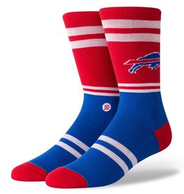 STANCE Buffalo Bills Logo Crew Socks