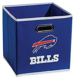Buffalo Bills Storage Bin