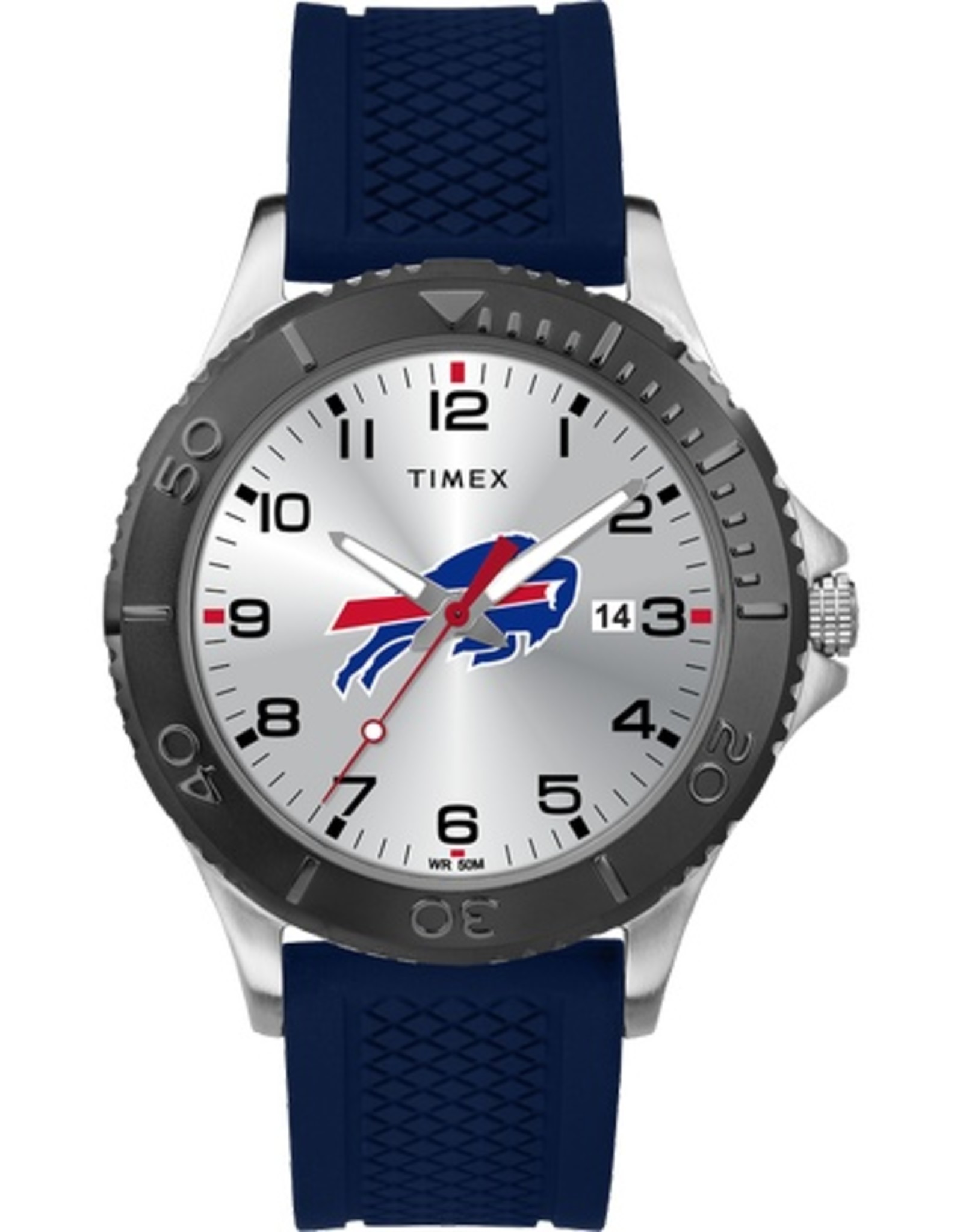 Buffalo Bills Timex Gamer Watch