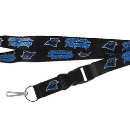 AMINCO Carolina Panthers Team Lanyard