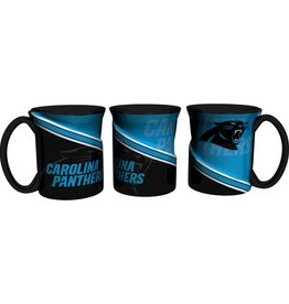BOELTER Carolina Panthers 18oz Twist Mug