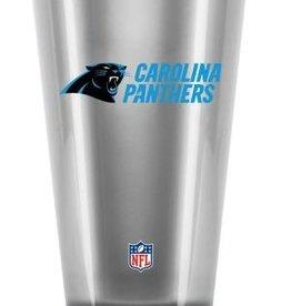 Carolina Panthers Insulated 20oz Acrylic Tumbler