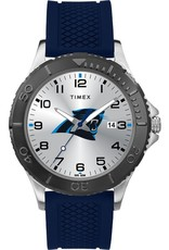 Carolina Panthers Timex Gamer Watch