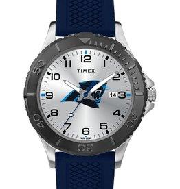 Carolina Panthers Timex Gamer Watch