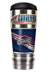 GREAT AMERICAN PRODUCTS Cleveland Cavliers 18oz The MVP Stainless Tumbler