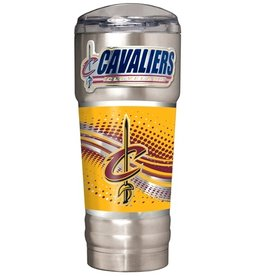 Cleveland Cavliers 32oz Pro Stainless Tumbler