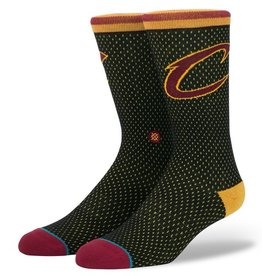 STANCE Cleveland Cavaliers Jersey Crew Socks