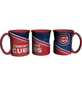 BOELTER Chicago Cubs 18oz Twist Mug