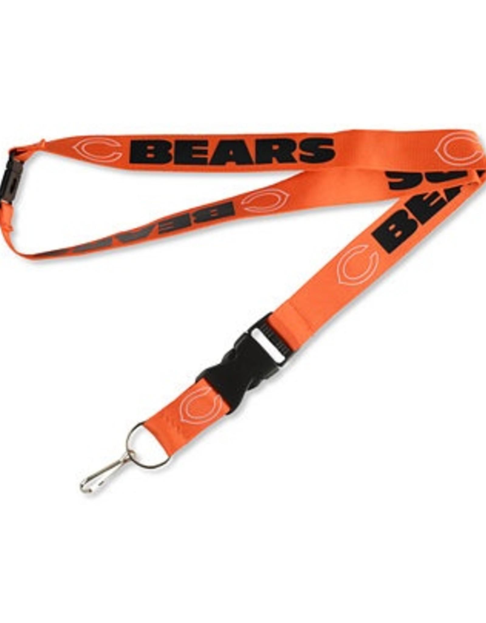 AMINCO Chicago Bears Team Lanyard