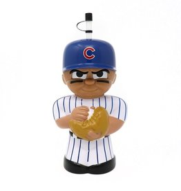 PARTY ANIMAL Chicago Cubs TeenyMates Big Sip