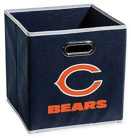 Chicago Bears Storage Bin