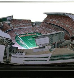 HOMEFIELDS Cincinnati Bengals 9in Lighted Replica Paul Brown Stadium