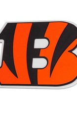 Cincinnati Bengals 3D Foam Logo Sign