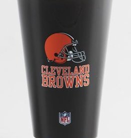 Cleveland Browns Insulated 20oz Acrylic Tumbler