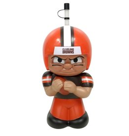 PARTY ANIMAL Cleveland Browns TeenyMates Big Sip